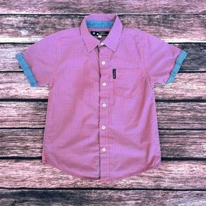 💙 Ben Sherman 💙 Boys Size 6T Collared Shirt